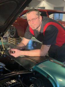 Mekaniker / Montör