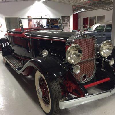 Cadillac V16 1931
